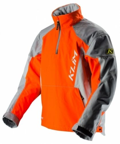 "Power Xross ""Pullover"" Jacke 2017"