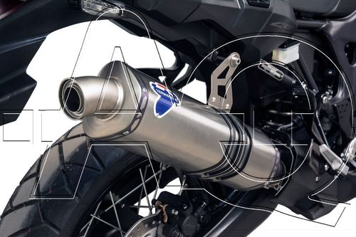 "Exhaust ""Adventure Sport"" TERMIGNONI"