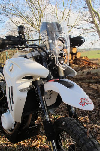 Africanqueens Enduro Special Parts Bmw F 650 800 Gs