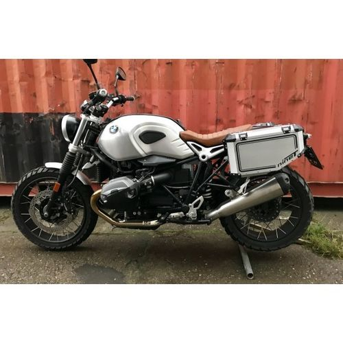 Koffersystem BMW R nineT -RACER- for R9T,Urban G/S,Pure