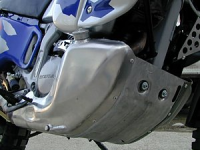 Aluminium Water Tank for Motor Protection Side RX