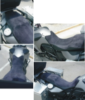 Padding Standard - Artificial Leather