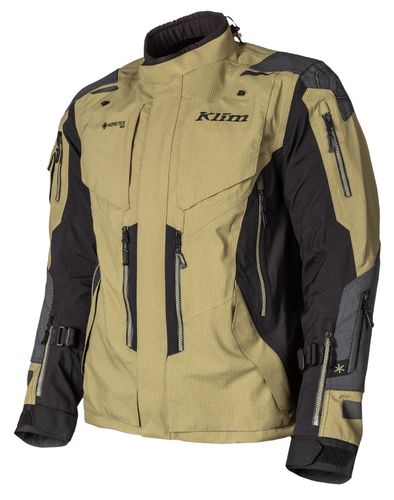"BADLANDS PRO A3 VECTRAN JACKET ""ADVENTURE"""