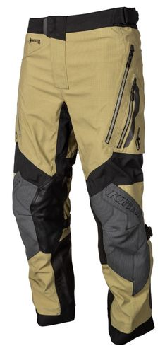 "BADLANDS PRO A3 VECTRAN PANT ""ADVENTURE"""