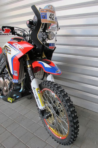 African Queens Enduro Special Parts Online Store