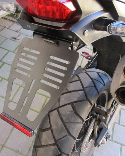 Number Plate Holder Sport CRF1000L